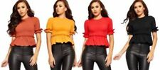 Unbranded Other Tops for Women with Ruched