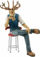 MegaHouse BEASTARS Louis Painted Figure NEW