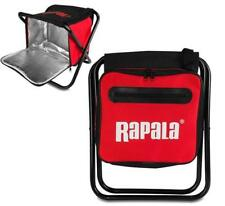Rapala Beach Folding Chair / Seat + Cooler + Free Postage ( RFCC-1 )