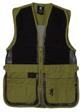 Browning Jr Trapper Creek Mesh Shooting Vest
