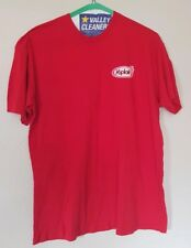 american apparel 50/50 t shirt ZTA Yoplait soft comfortable Zeta Tau Alpha XL