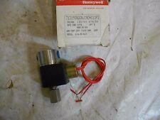 Honeywell Skinner 120 volt Electric Solenoid Valve 71315SN2GNJ1NOH111P3