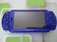 SONY PSP CON GIOCHI e emulatori PSP PSX MOD. 1004