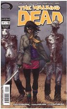 The Walking Dead #19 Super Rare Brazilian Edition, 1st Michonne 1st First Print!