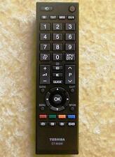 Original Toshiba Remote Control CT- 90329 For  LCD  RV700A RV600A RV550A  TV