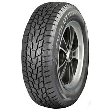1 New Cooper Evolution Winter  - 235/45r17 Tires 2354517 235 45 17