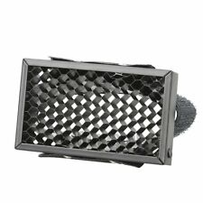 Honeycomb Grid Spot Filter HB-01 For Canon Nikon Godox Yongnuo Speedlite Flash