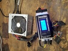 Dynex Desktop Power Supply DX-400WPS 400W TESTED Output System Source
