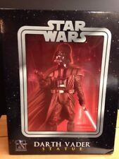 Darth Vader Star Wars Gentle Giant statue Revenge of the Sith