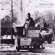 STEELY DAN - Pretzel Logic [CD New]