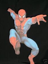 Spiderman centerpiece birthday party decoration
