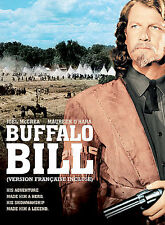 Buffalo Bill (DVD, 2005)