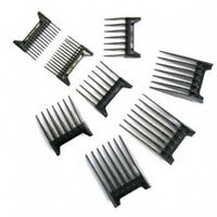 Oster ff Guide Combs Fit ONLY Fast Feed Clippers 76926-800 Professional 8 piece