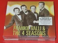 JERSEY BEAT : MUSIC OF (3CD & DVD SET)-VALLI, FRANKIE & THE FOUR SEASONS