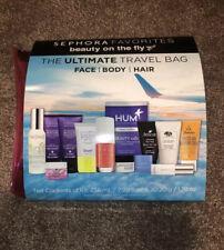 NEW SEPHORA FAVORITES Ultimate Travel Bag Gift Set