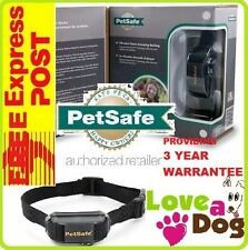 PetSafe Vibration Training/Bark Control Collar - Stop Dogs Barking GentlyON SALE
