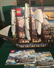 Ship/Boat 12-16 Years LEGO Buidling Toys