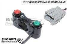 BSD Racing Lenkerschalter-Einheit rechts - Honda CBR 600RR PC40