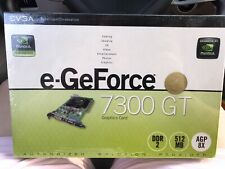 nVidia GeForce 7300GT 512MB AGP Graphics Card- V7300GT-512A