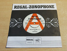 """EX- !! Stampeders/Ride In The Wild/1973 Regal Zonophone 7"""" Single/Demo"""