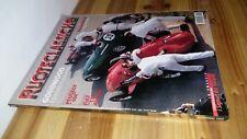 RUOTECLASSICHE # 122-NOVEMBRE 1998-PEUGEOT 404-FIAT 131 ABARTH