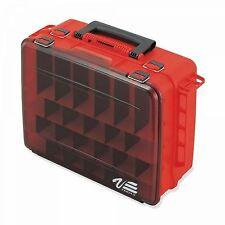 MEIHO VERSUS VS 3080 Boîte à outils japon-rouge