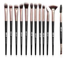 12 Pcs/Lot Makeup Brushes Set Eye Shadow Blending Eyeliner Eyelash Eyebrow Brush