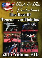 2014 Vol 19 Best of Tournament Fighting