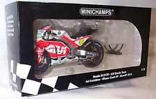 Honda RC213V Cal Crutchlow Winner Czech GP Moto GP 2016 1-12 scale New Boxed