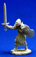 1 x GARRICK the BOLD - BONES REAPER figurine miniature d&d jdr cave fantasy rpg