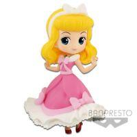 Figur Cinderella 7cm Disney Characters Cinderella Petit Qposket Banpresto