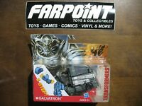 NEW MOC Transformers Age of Extinction AOE 1 Step GALVATRON Decepticon Figure