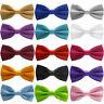 Classic Vogue Novelty Mens Adjustable Tuxedo Wedding Bow Tie Necktie