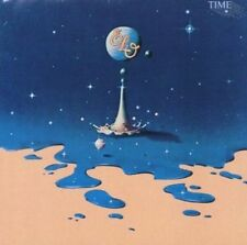 Electric Light Orchestra - Time CD Epic