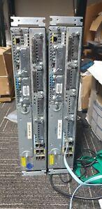 Cisco 2911 CISCO2911/K9 V07 Router x 2