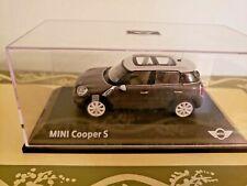 Schuco MINI Cooper S Countryman , Model 1:43,