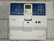 BUDERUS Logamatic R 4111 Heizungsregler mit Fühler+Stecker,geprüft,ungebraucht