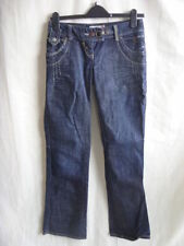 River Island Cotton Distressed Jeans Size Tall for Women