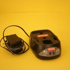 Ryobi Battery Charger 140295003 for Use with 130269003 Black 12.0v