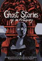 Ghost Stories of an Antiquary, Vol. 1 by M. R. James 9781910593189 | Brand New