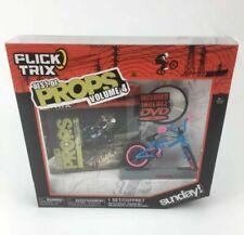 Flick Trix