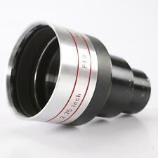 Super Sankor 2.75 inch f=1.9 Projection Lens #36134