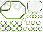 A/C Receiver Drier Kit-System Service Kit Global 9445318 fits 94-96 Eagle Summit photo