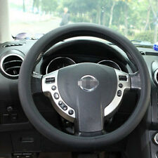 Universal Car Auto Vehicle Silicone Steering Wheel Glove Rim Cover Protector