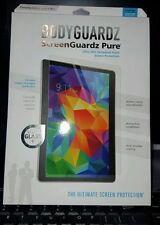 New BodyGuardz ScreenGuardz Pure for Samsung Galaxy Tab S 10.5 (Temper Glass)