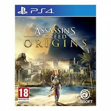 "Juego Sony PS4 ""assassins Creed Origins"""