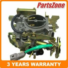 Carburetor Carbie Carby Carb Manual Fit for Toyota 5K Corolla 1983 Forklift 1989