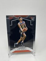 Cam Reddish 2019-20 Panini Prizm Rookie RC Base #256 Atlanta Hawks