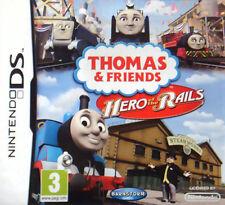 Thomas & Friends: Hero of the Rails (Nintendo DS, 2010) - European Version