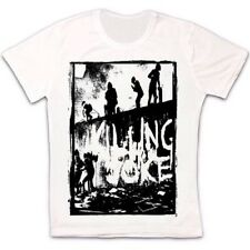 Killing Joke 1980 Punk Rock Retro Vintage Hipster Unisex T Shirt 1720